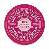 L'Occitane Shea Butter Ultra Soft Cream, 3.5 fl. oz.