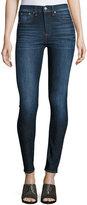 Rag & Bone 10 Inch Skinny Jeans, Arlington