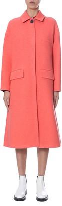 Paul Smith oversized fit coat