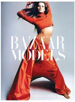Abrams Harper's Bazaar: Models