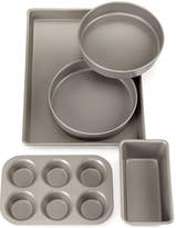Martha Stewart Collection Pro 5-Pc. Nonstick Bakeware, Created for Macy's