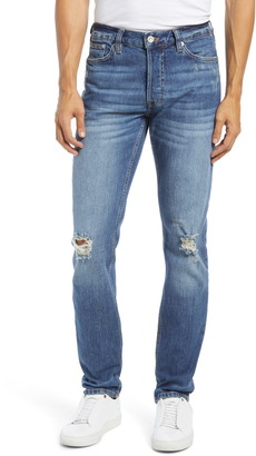 French Connection Slim Fit Stretch Jeans