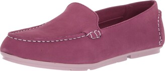 Sperry Men's Bay View Nubuck Driver Driving Style Loafer