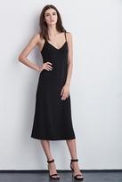 Veronica Stretch Jersey Cami Dress