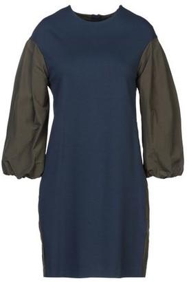 MEM.JS Short dress
