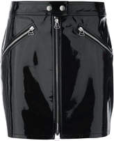 Rag & Bone racer skirt