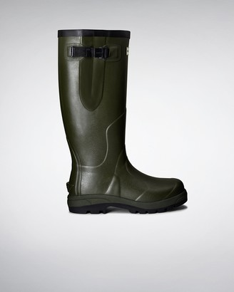 Hunter Balmoral Field Classic Wellington Boots