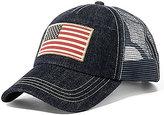 Polo Ralph Lauren Denim Trucker Hat
