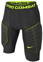 Nike Pro Combat Hyperstrong Elite Mens Compression Basketball Shorts (, /Volt)