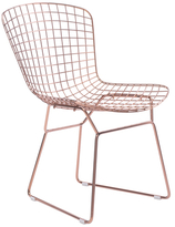 ZUO Wire Dining Chairs (Set of 2)