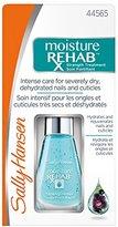 Sally Hansen Moisture Rehab Treatment, 0.30 Fluid Ounce