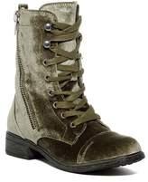 Report Huey Boot