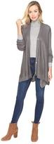 BB Dakota Aikin Soft Buttoned Cardigan Women's Sweater