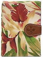 Patricia Nash Cuban Tropical Collection Passport Case
