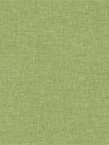 Arthouse Linen Texture Wallpaper -Moss Green