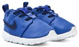 Nike Blue Roshe One Infants Trainers