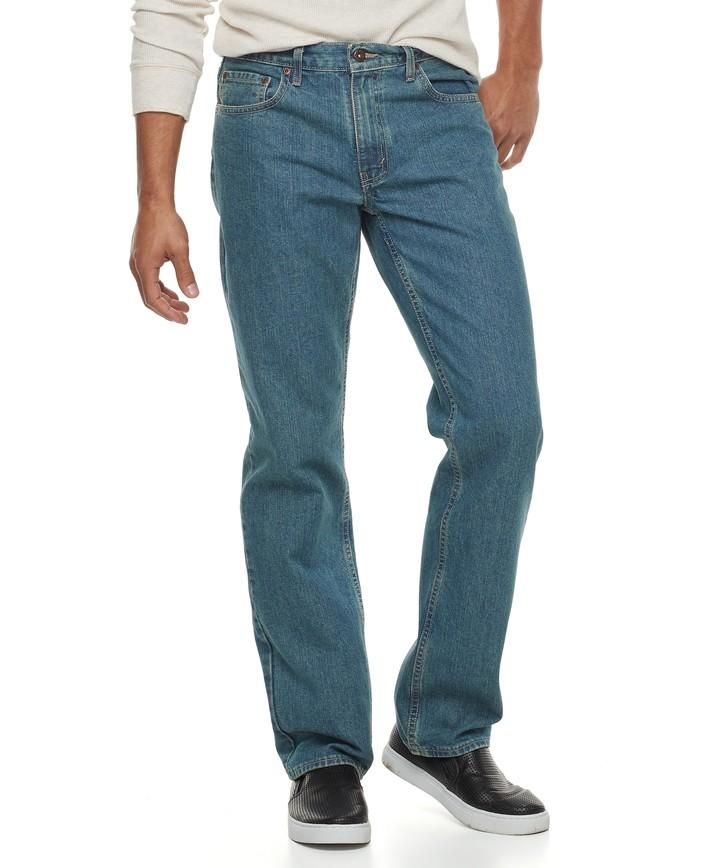 d498005d Kohl's Men's Jeans - ShopStyle
