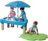 Step2 Step 2 Cascading Cove Sand & Water Table(TM)