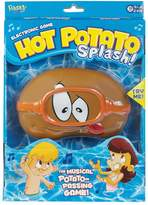 Ideal Hot Potato Splash Electronic Pool Game