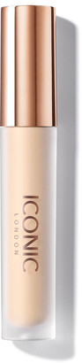 Iconic London Seamless Concealer 4.2Ml Lightest Nude