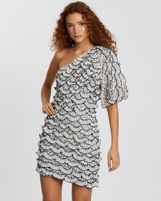 Elliatt Muse Dress
