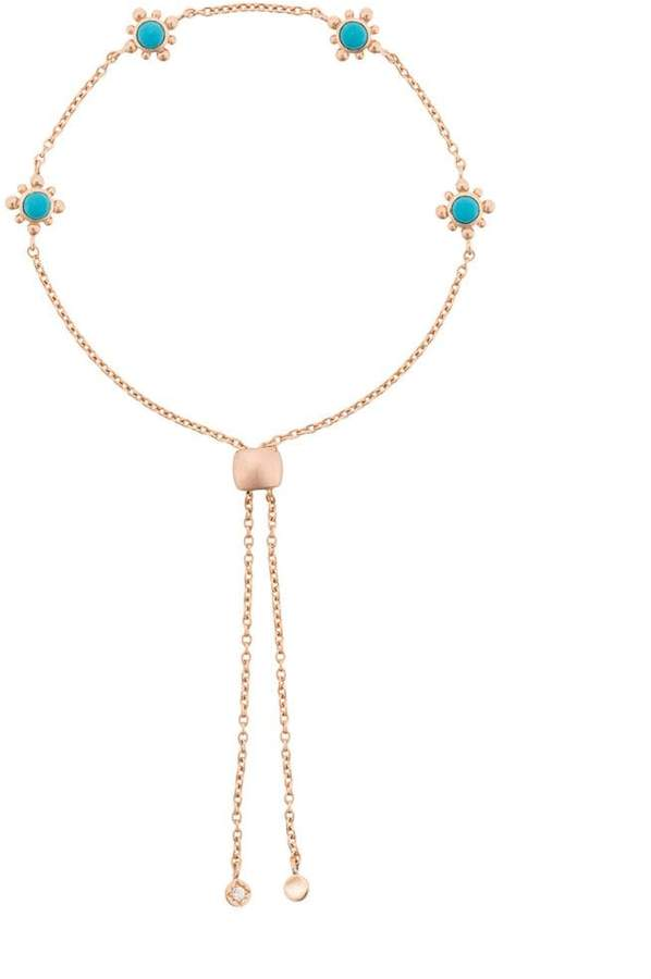 Astley Clarke turquoise Floris Kula bracelet