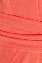 Tart Stretch-jersey maxi dress