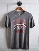 Tailgate Men's Indiana Hoosiers Basketball T-Shirt