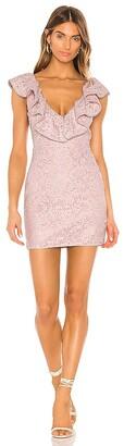 NBD Roselyn Mini Dress