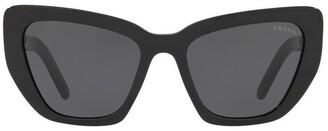 Prada 0PR 08VS 1523638001 Sunglasses