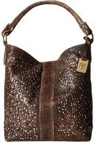 Frye Deborah Studded Hobo Hobo Handbags