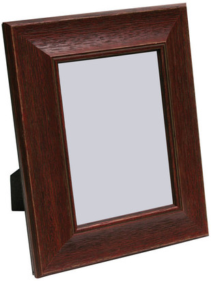 "Max Moulding/Maxxi Designs Maxxi 365 Andruebourbon Frame, Red, 4""x6"""