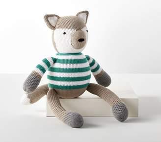 Pottery Barn Kids Finn+Emma® Big Buddy, Mister Bashful Striped Fox