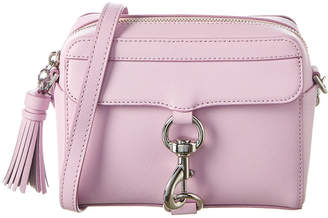 Rebecca Minkoff Mab Leather Camera Bag