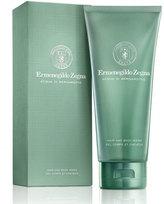 Ermenegildo Zegna Acqua Di Bergamotto Hair and Body Wash, 6.7 oz.