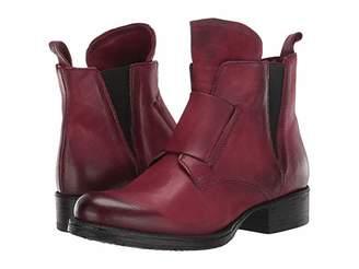 Miz Mooz Nicholas (Mocha) Women's Boots