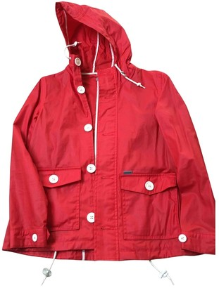 Carhartt Red Jacket for Women