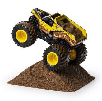 Spin Master Monster Jam Earth Shaker Monster Dirt Starter Set