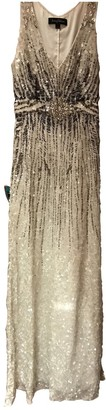 Jenny Packham White Dress for Women