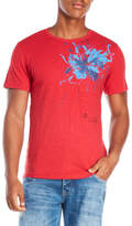 Desigual Mississippi Tee