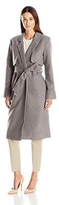The Fifth Label Women's Paint Palette Coat with Belt