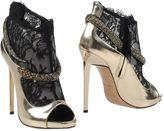 Roberto Cavalli Shoe boots