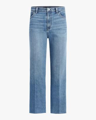Joe's Jeans The Blake Cut-Hem Jeans