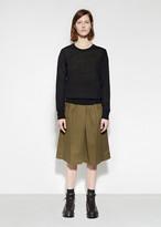 Mhl By Margaret Howell Overall Skirt