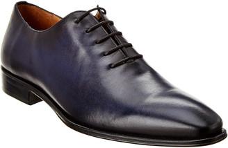Mezlan Gianni Leather Oxford