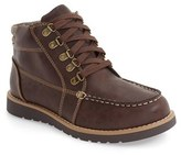 Kenneth Cole New York Boy's 'Take Squared' Boot