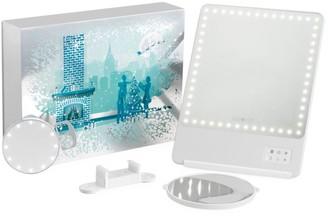 Riki Loves Riki By Glamcor Skinny & Superfine Mirror Set