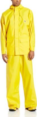 Carhartt Men's Big & Tall Mayne Lightweight PVC Coat
