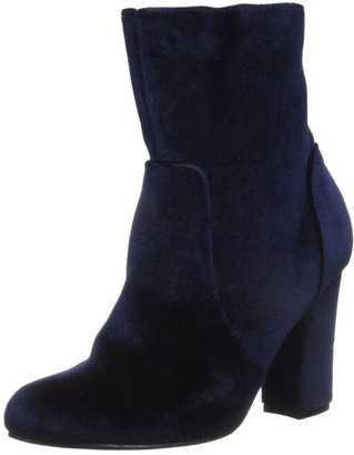 Madden-Girl Women's Farrley Ankle Boot
