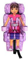 Kids Embrace KidsEmbrace Friendship Combination Booster Car Seat - Dora & Friends